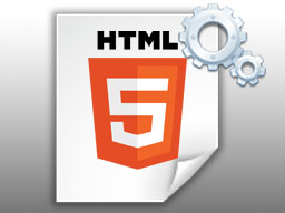 HTML5 Application & Animation Framework